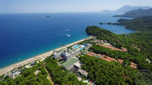Turkija: AMARA DOLCE VITA LUXURY 5*, balandžio 4 - 30 d., 7 n. nuo 660 EUR