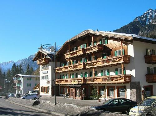Verona: RODODENDRO HOTEL (CAMPITELLO), vasario 18, 25 d., 7n. nuo 529,50 EUR