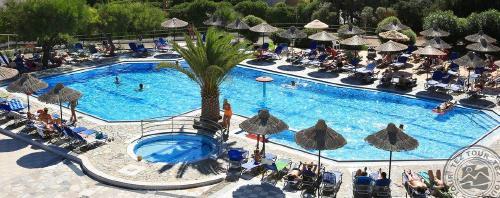Kreta: SEMIRAMIS VILLAGE HOTEL 4*, gegužės 16 - 31 d., 7n. nuo 438 EUR
