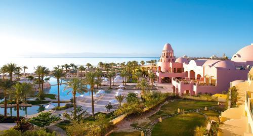 Egiptas: SOFITEL TABA HEIGHTS 5*,  2019 m. sausio 02, 09, 16, 23 d. skrydžiams 7 n. nuo 499,00 EUR