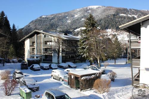 Austrija: THERMENBLICK APPARTEMENTS (BAD KLEINKIRCHHEIM) Apts. RO,  sausio 6,13, 20 d. skrydžiams, 7 n. nuo 367 EUR
