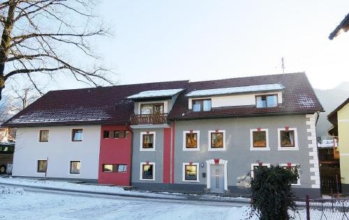 Austrija: Buchacher appartements (Rattendorf) , sausio 6, 13, 20 d. skrydžiams, 7n. nuo 287,00 EUR