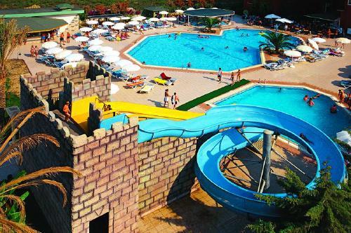 Turkija: AYDINBEY GOLD DREAM HOTEL 5*, liepos 10 d. skrydžiui 8 n. nuo 650,00 EUR
