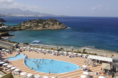 Kreta: BLUE MARINE RESORT & SPA HOTEL  5*, 2018 metų birželio 03 d., 7n. nuo 587,00 EUR