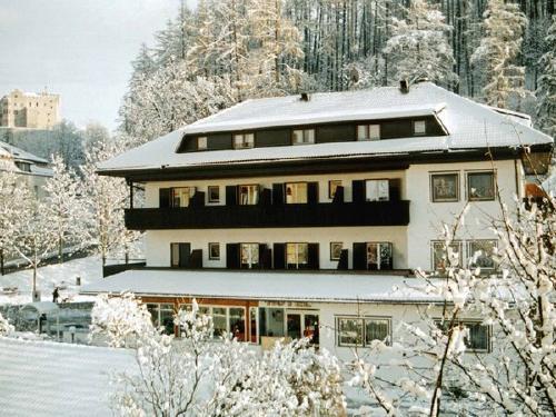 Verona: BOLOGNA HOTEL (BRUNICO) 3*, vasario 18, 25 d., 7n. nuo 531,50 EUR