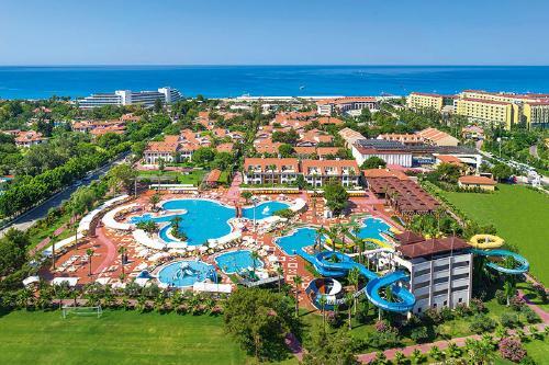 Turkija: CLUB HOTEL TURAN PRINCE WORLD 5*, 2019 m. balandžio 17 d. skrydžiui 7 n. nuo 419,00 EUR
