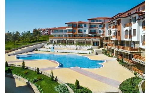 Bulgarija: FESTA GARDENIA HILLS 3*, liepos 2 d. skrydžiui 11 n. nuo 545,00 EUR