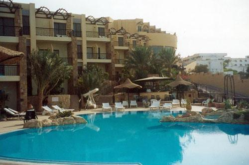 Hurgada: JEWELS SAHARA BOUTIQUE RESORT 4*, vasario 25 d. 7 n. nuo 437,50 EUR