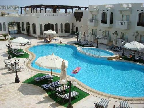 Šarm El Šeichas: ORIENTAL RIVOLI HOTEL & SPA 4*, gruodžio 13, 17, 19, 20 d. skrydžiams, 7 n. nuo 286,50 EUR