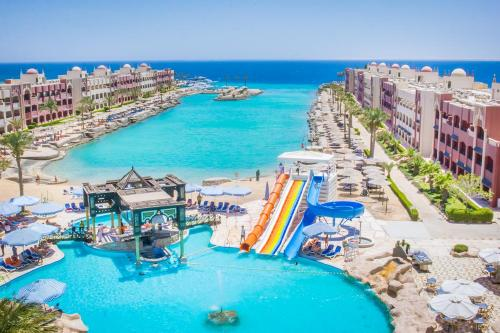 Egiptas: SUNNY DAYS EL PALACIO 4 *,  2018 m. lapkričio 24 d.  skrydžiui  7 n. nuo 349,00 EUR