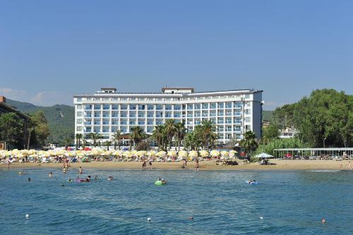 Turkija: ANNABELLA DIAMOND HOTEL & SPA 5*,  2019 m. gegužės 1, 8 d. skrydžiams, 7 n. nuo 539,00 EUR