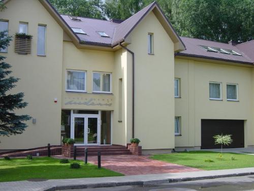 Birštonas: HOTEL AUDENIS 3*,  2 nakvynės nuo 59,00 EUR