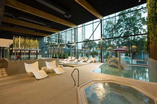 Jūrmala: HOTEL JŪRMALA SPA 4*,  2 nakvynės nuo 101,00 EUR