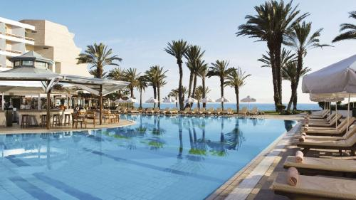 Kipras: TUI SENSIMAR PIONEER BEACH HOTEL 4*,  2019 m. gegužės 31 d. skrydžiui, 7 n. nuo 916,00 EUR